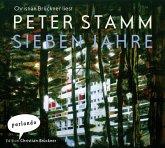 Sieben Jahre, 6 Audio-CDs