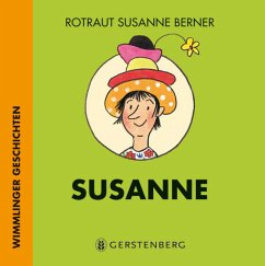 Susanne - Berner, Rotraut Susanne