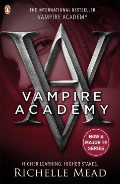 Vampire Academy (book 1) - Mead, Richelle