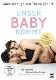 Unser Baby kommt - Ein Guide zur Vorbereitung (2 DVDs)