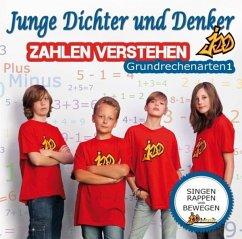 Zahlen Verstehen-Grundrechen - Junge Dichter Und Denker