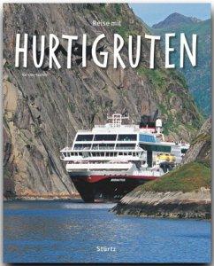 Reise mit Hurtigruten - Küchler, Kai-Uwe