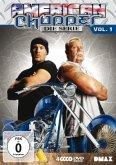 American Chopper - Die Serie, Vol. 1 (4 DVDs)