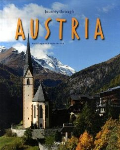 Journey through Austria - Siepmann, Martin; Herdrich, Walter