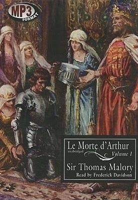 an analysis of sir thomas malorys morte darthur The legends of king arthur and his knights of the round table have inspired  some of the greatest works of literature--from cervantes's don quixote to.
