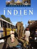 Abenteuer: Mit dem Motorrad durch Indien