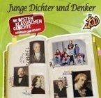 Junge Dichter und Denker, Die besten klassischen Gedichte, Audio-CD
