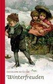 Das kleine Buch der Winterfreuden