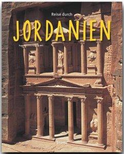 Reise durch Jordanien - Mendrea, Radu; Mill, Maria