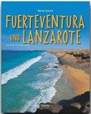 Reise durch Fuerteventura und Lanzarote