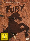 Fury - Box 5 (3 DVDs)