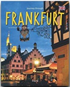 Journey through Frankfurt - Herzig, Tina;Herzig, Horst;Wegmann, Kerstin