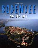 Bodensee aus der Luft