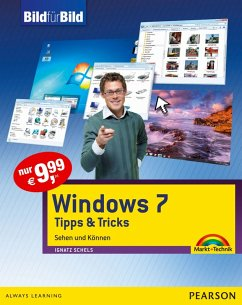 Windows 7 Tipps & Tricks - Schels, Ignatz