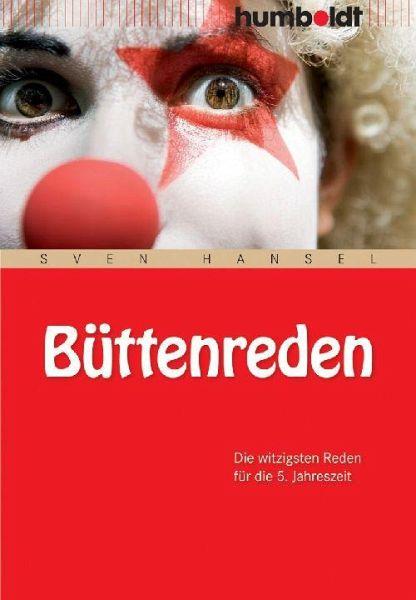Büttenreden - Hansel, Sven