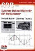 SDR - Software Defined Radio für den Funkamateur