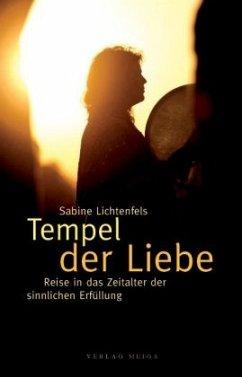 Tempel der Liebe - Lichtenfels, Sabine