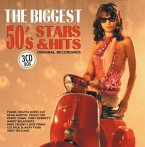 The Biggest 50s Stars & Hits