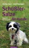 Schüßler-Salze für Hunde