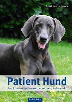 Patient Hund - Hartmann, Michael