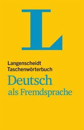 Langenscheidt Deutsch Als Fremdsprache Amazon