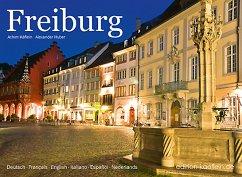 Freiburg - Käflein, Achim; Huber, Alexander