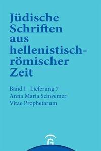 Vitae Prophetarum