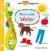 Baby Pixi (unkaputtbar) 98: Mein Baby-Pixi-Buggybuch: Meine ersten Wörter