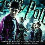 Harry Potter und der Halbblutprinz - Originalsoundtrack