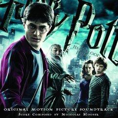 Harry Potter und der Halbblutprinz - Originalso...