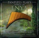 Panpipes Plays Songs Of Enya
