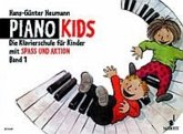 Piano Kids. Komplett-Angebot. Band 1 + Aktionsbuch 1