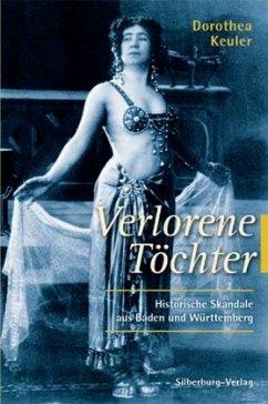 Verlorene Töchter - Keuler, Dorothea