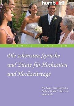 Zur Hochzeit - Joosten, Yvonne