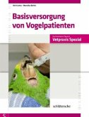 Basisversorgung von Vogelpatienten