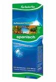 Karteikarten Grundwortschatz Spanisch