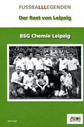 Der Rest von Leipzig - Fuge, Jens