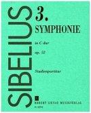 Symphonie Nr. 3 C-Dur op. 52., Taschenpartitur