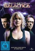 Battlestar Galactica - Season 3.1 (3 DVDs)