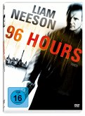 96 Hours (DVD)