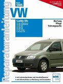 VW Caddy life, ab Modelljahr 2004