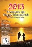 2013 - Erwachen der Neuen Menschheit, DVD