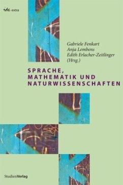 Sprache, Mathematik und Naturwissenschaften