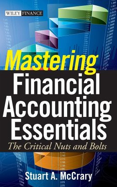 Financial Accounting - McCrary