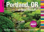 Insiders' Guide (R): Portland, OR in Your Pocket