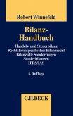 Bilanz-Handbuch