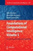 Foundations of Computational Intelligence Volume 5