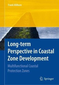 Long-Term Perspective in Coastal Zone Development - Ahlhorn, Frank
