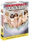 Desperate Housewives - Die komplette dritte Staffel (6 DVDs)