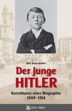 Der junge Hitler - Bavendamm, Dirk